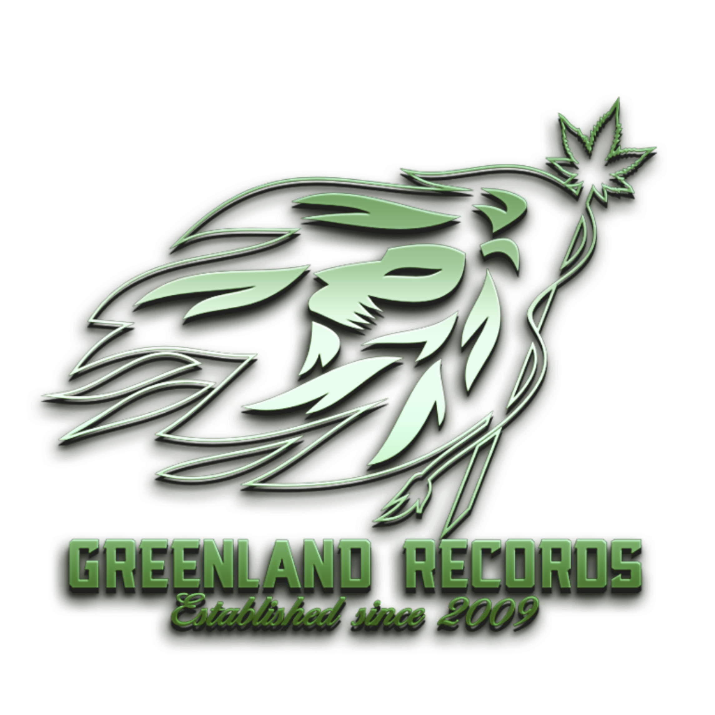Greenland Records Studios Site